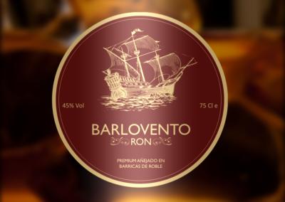 Ron Barlovento
